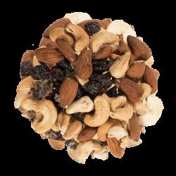 Apricot Nut Mix