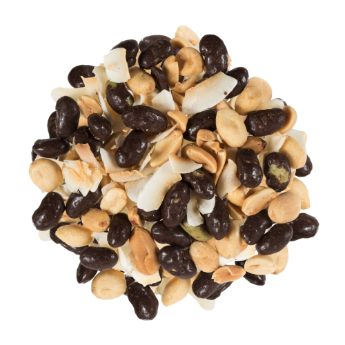 Chocolate Nut Mix