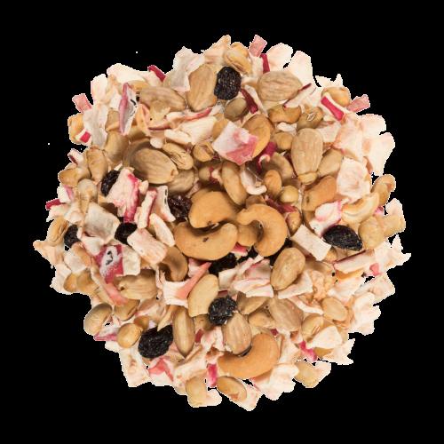 Cinnamon Nut Mix
