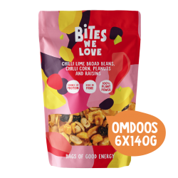 Chilli Nut Mix Omdoos
