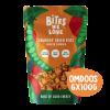 Crunchy Peas Smoked Paprika Omdoos