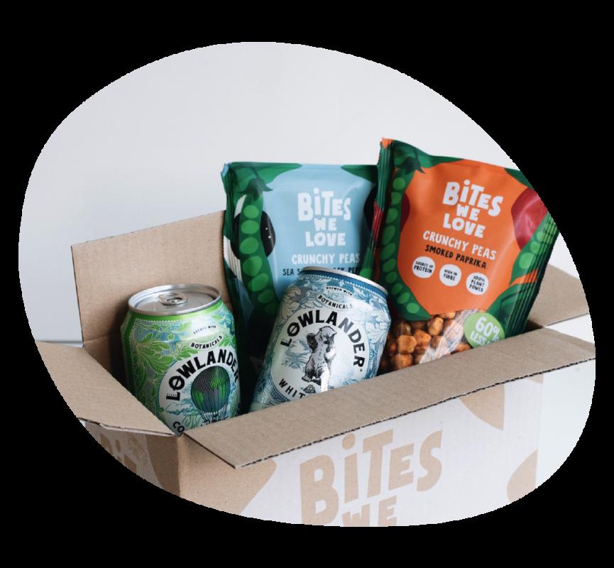 bites & beer